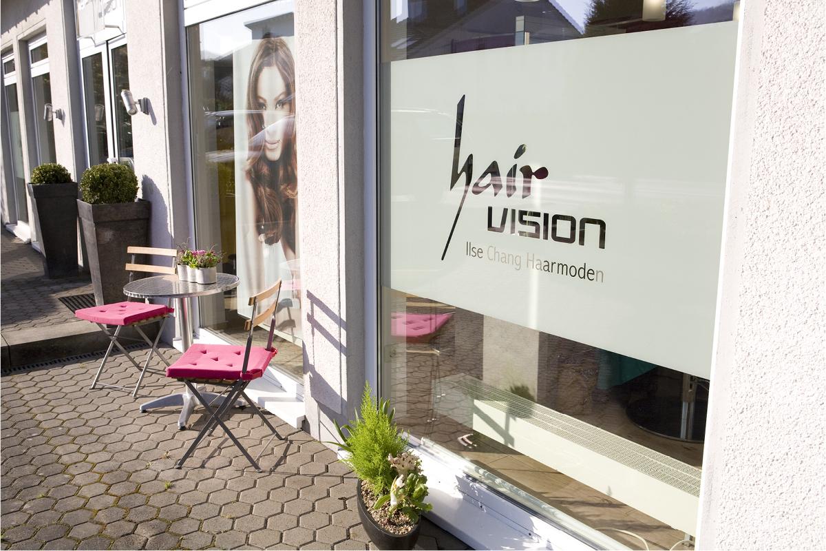 Hair Vision Ihr Salon